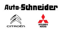 Logo Autohaus Schneider Heilbronn